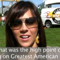 Greatest American Dog cast members visit Puptoberfest – Sussex, NJ