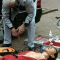 CPR Compression Depth and Time to Defibrillation
