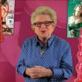 Masturbation with Dr. Ruth Westheimer