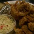 Seafood Sam's – Falmouth, MA