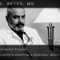 CMV Prophylaxis in Pediatric Transplant Patients