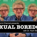 Sexual Boredom with Dr. Ruth Westheimer