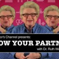 Know Your Partner with Dr. Ruth Westheimer