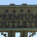 Napa Premium Outlets – Napa, California