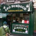 Leo Burdock's Fish 'n Chips – Dublin, Ireland