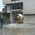 Trinity College – Dublin, Ireland