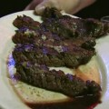 Sammy's Roumanian Steakhouse – New York, NY