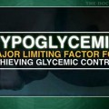 Continuous glucose monitoring helps even well controlled type 1 diabetics