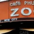 Cafe Zoom – Ho Chi Minh City, Vietnam