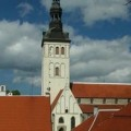 St. Nicholas Church – Tallinn, Estonia