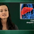 Elevated INR in liver disease not protective against clots