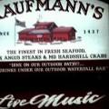 Kaufmann's Tavern – Gambrills, MD