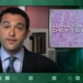 Risk of Lung Cancer Doubled with Gene Defect