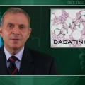 Dasatinib active against Ph+ leukemia with CNS involvement