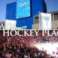 Vancouver Olympics 2010 – Men's Hockey