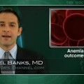 Death after PCI more likely in the anemic