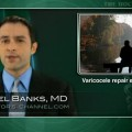 Varicocele repair benefits some infertile men with azoospermia