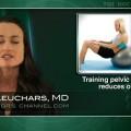 Pelvic floor muscle training improves pelvic organ prolapse