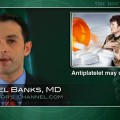 Dyspnea common with ticagrelor antiplatelet therapy