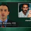 Efavirenz linked to severe vitamin D deficiency