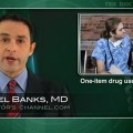 One question identifies drug abusers in primary care setting