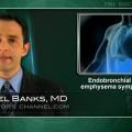 Endobronchial valves improve emphysema symptoms, at a cost