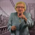 Dr. Ruth Westheimer on Cyber Bullying