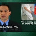 Changing patient positions during colonoscopy improves lesion detection rate