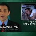 Levothyroxine at bedtime has benefits: study