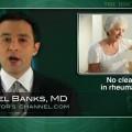 No clear role for MRI in rheumatoid arthritis