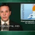 Genetic tables for warfarin dosing not as good as pharmacogenetic algorithms