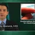 Double-balloon endoscopy better for visualizing small intestine