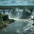 Hotel das Cataratas – Iguazu Falls, Brazil