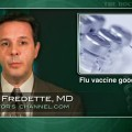 "Flu vaccine for secondary prevention of coronary events should be ""encouraged"""