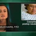 Casopitant added to ondansetron improves prevention of postop nausea