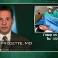 For labor induction, Foley catheter or misoprostol?