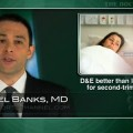 D&E better than labor induction for second-trimester abortion for fetal indications