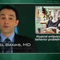 Atypical antipsychotics seen relatively safe for behavioral symptoms in elderly