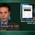 More home BP measurements better predict CVD risk