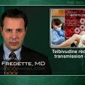 Telbivudine during pregnancy safely reduces vertical transmission of hepatitis B