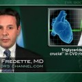 "Triglycerides ""increasingly crucial"" in management of cardiovascular risk"