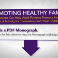 Promoting Healthy Families – Part 3