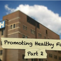 Promoting Healthy Families – Part 2