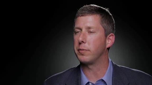 Peter Alperin: Individualized Patient Risk Management