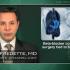 Beta-blocker continuation after surgery linked to better outcomes