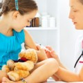Influenza vaccine safe in children with egg-induced anaphylaxis