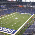 Lucas Oil Stadium – Indianapolis