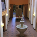 The Willow Stream Spa at the Fairmont Sonoma Mission Inn & Spa