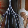 Vena cava filters cut pulmonary embolism fatalities in some categories of patients