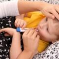 Dimenhydrinate does not decrease vomiting in children with gastroenteritis
